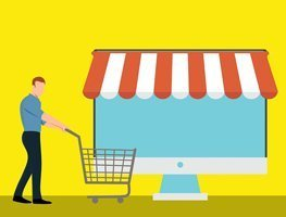 online store Benefits of Online Shopping