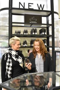 39 Degrees launches in Myer's flagship stores