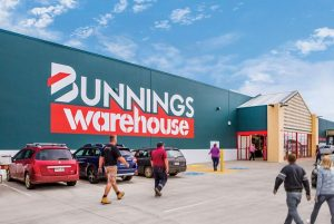 Who Owns Bunnings