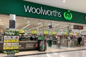 Who Owns Woolworths