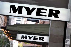 Who Owns Myer
