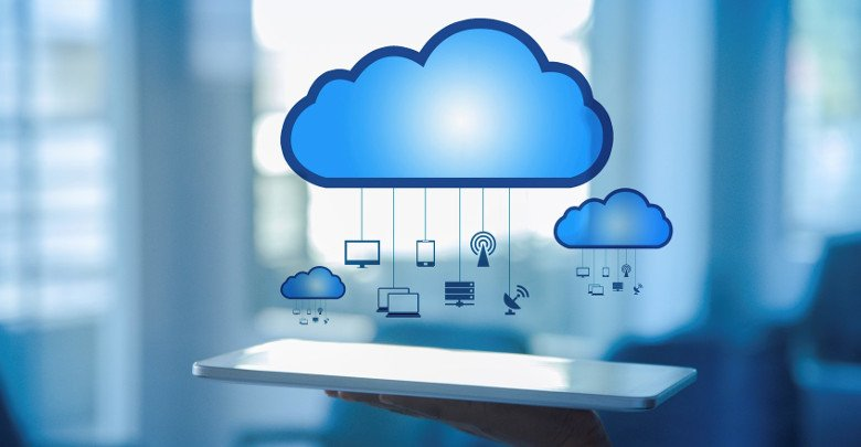 cloud technology for retailers