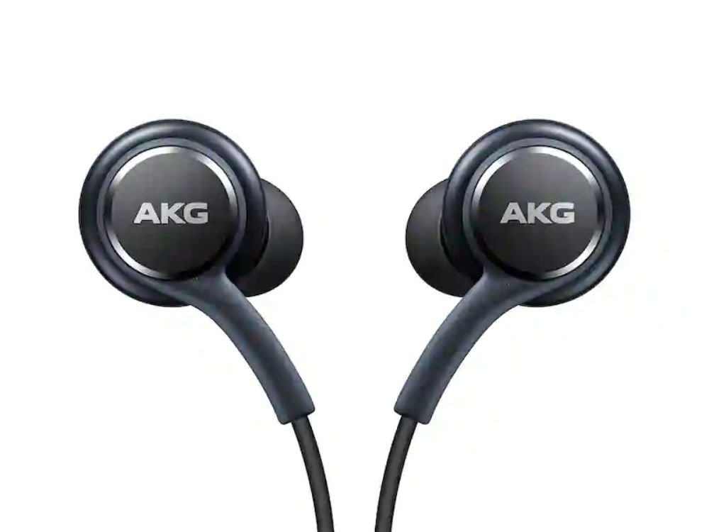 Who Owns AKG
